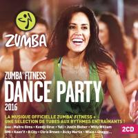 Zumba fitness dance party 2016 | Wisin