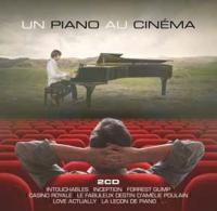 Piano au cinéma (Un) / See Siang Wong, p. | See Siang Wong