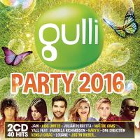 Gulli party 2016 | Kids United