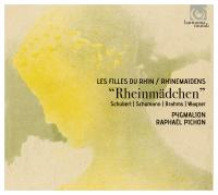 RHEINMADCHEN : les filles du Rhin | Pichon, Raphaël