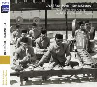 Java : l'art du gamelan degung