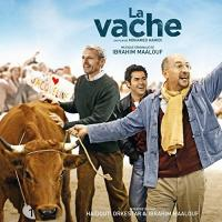 La Vache : bande originale du film de Mohamed Hamidi