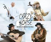 Crazy horse | Mathias Duplessy