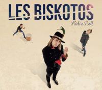 Kids'n roll / Biskotos (Les), ens. voc. & instr. | Biskotos (Les). Interprète