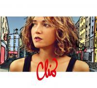 La belle histoire de Clio |  Clio. Compositeur