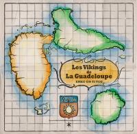 ENKO ON TI TOU : 1966-2016 | Vikings de la Guadeloupe (Les)