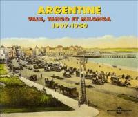 Argentine : vals, tango et milonga, 1907-1950   Gardel, Carlos (1887-1935)