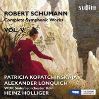 Complete symphonic works [œuvres symphoniques complètes] : vol. IV