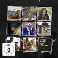 Every song has its end sonic dispatches from traditional Mali
