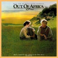 Out of Africa : bande originale du film |