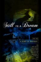 Still in a dream : a story of shoegaze 1988-1995 |