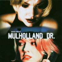 David Lynch's Mulholland Dr. : [bande originale du film de David Lynch] | Angelo Badalamenti (1937-....). Compositeur