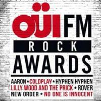 OUI FM rock awards / Noel Gallagher's High Flying Birds | Rover