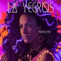 Magnetismo | La Yegros. Chanteur