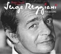 Reggiani... toujours ses succès et son tout dernier enregistrement Serge Reggiani, chant