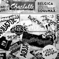 Belgica : B.O.F. / Soulwax, ens. instr. | Soulwax. Interprète
