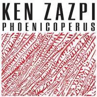 Phoenicoperus / Ken Zazpi, ens. voc. & instr. |