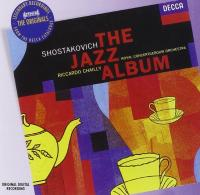 Jazz album (The)