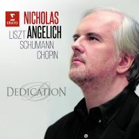 DEDICATION | Angelich, Nicholas - p