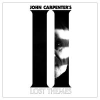 Lost themes II / John Carpenter | Carpenter, John. Compositeur