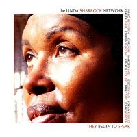 They begin to speak : dameron / Linda Sharrock, voix | Sharrock, Linda. Interprète