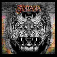 Santana IV Santana, groupe voc. et instr. Carlos Santana, guitare