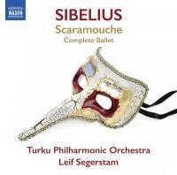 Scaramouche, op. 71 complete ballet