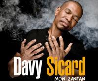 Mon zanfan / Davy Sicard, chant | Sicard, Davy. Interprète