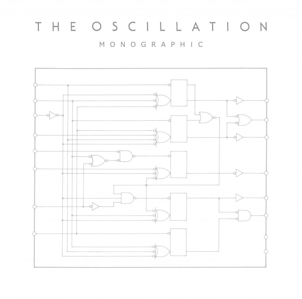 Monographic / The Oscillation, ens. voc. et instr. | Oscillation (The). Interprète