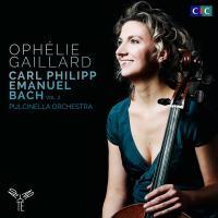 Sinfonia No 3 en ut majeur, Wq. 182/3 | Bach, Carl Philipp Emanuel (1714-1788)