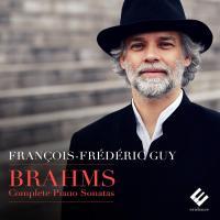 Brahms, vol. 1 : complete piano sonatas