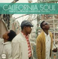 California soul funk & soul from the golden state 1965-1976