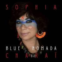 Blue nomada |