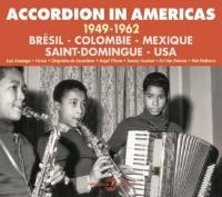 Accordion in americas : 1949-1962 | Gennari Filho, Mario