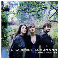 Pianos trios 1 & 2