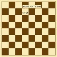 E2-E4 : 35th anniversary edition | Manuel Göttsching. Compositeur