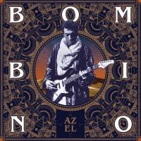 Azel Bombino, guitare, chant