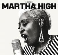 Singing for the good times Martha High, chant