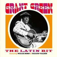 The Latin bit   Green, Grant (1935-1979)