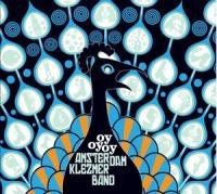 Oyoyoy Amsterdam Klezmer Band, groupe voc. et instr.