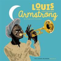 Louis Armstrong | Stèphane Ollivier. Auteur