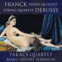 Quintette avec piano, quatuor à cordes