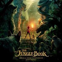 The jungle book : bande originale du film de Jon Favreau / John Debney | Debney, John (1956-....). Compositeur