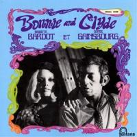 Bonnie and Clyde | Serge Gainsbourg (1928-1991). Compositeur