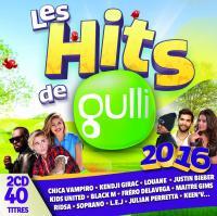 Hits de Gulli 2016 (Les) | Chica Vampiro