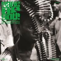 WAKE UP YOU ! : the rise & fall of Nigerian rock music 1972-1977 | Formulars Dance Band