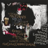 Everything's beautiful Robert Glasper, claviers, chant