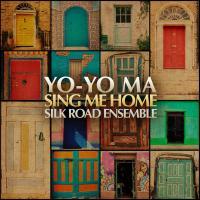 Sing me home / Yo-Yo Ma, vlc. | Ma, Yo-Yo. Interprète