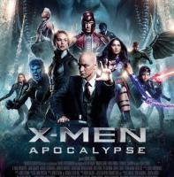 X-men apocalypse bande originale du film de Bryan Singer John Ottman, comp. Bryan Singer, réal.