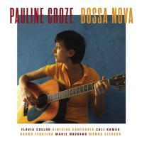 Bossa nova Pauline Croze, chant, chant